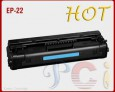 Black Toner Cartridges Canon EP-22 New build Without chip