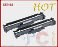 Black Toner Cartridges HP CF219A New build With chip